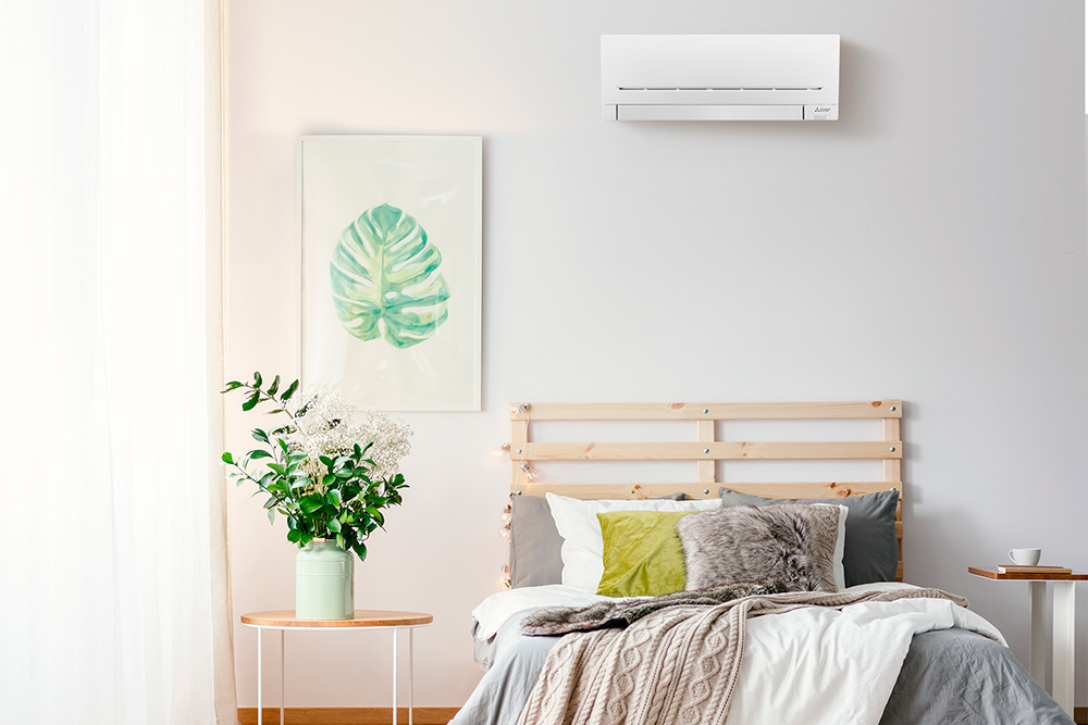 Air Conditioners at Harvey Norman
