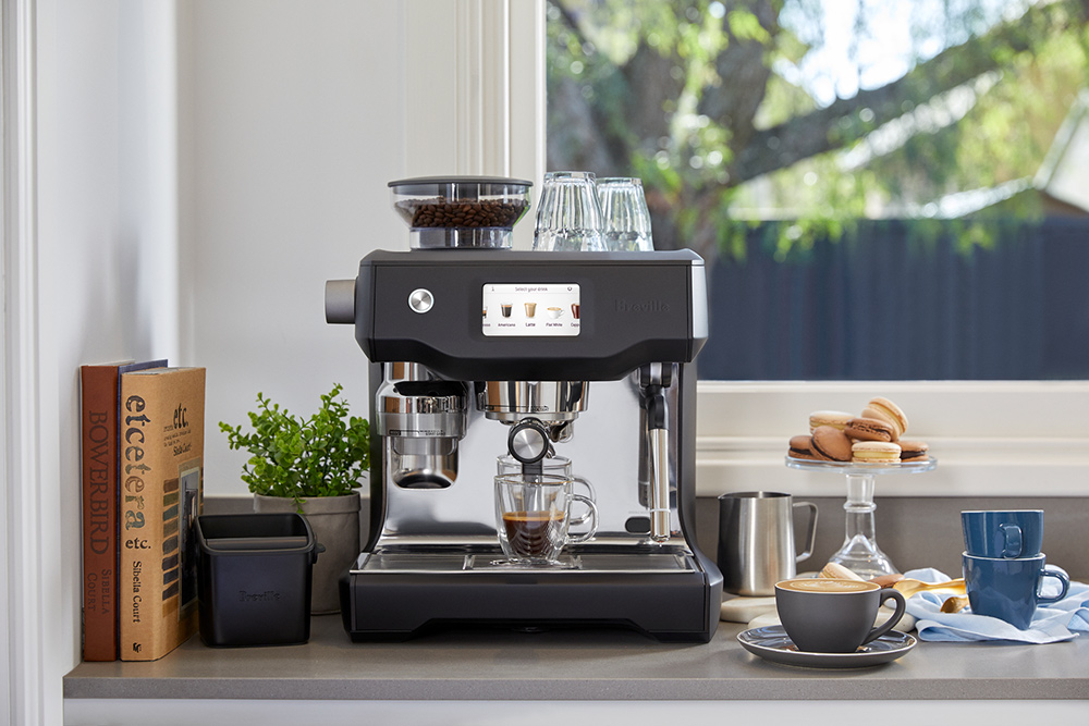 Coffee Machines Buyers Guide