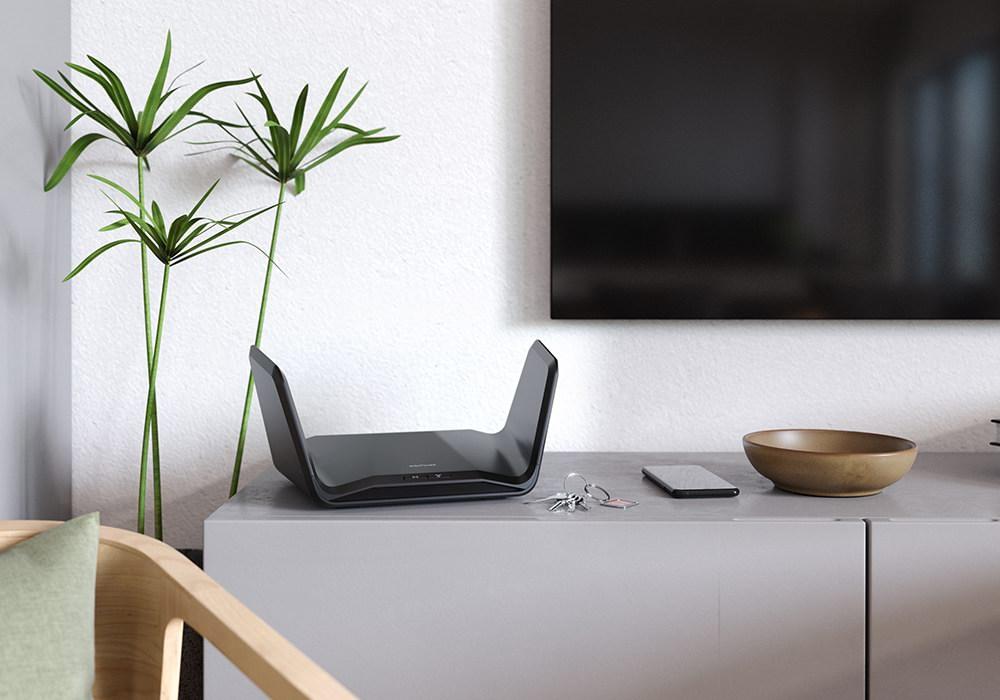 WiFi 6 & AC Routers (Non Mesh)