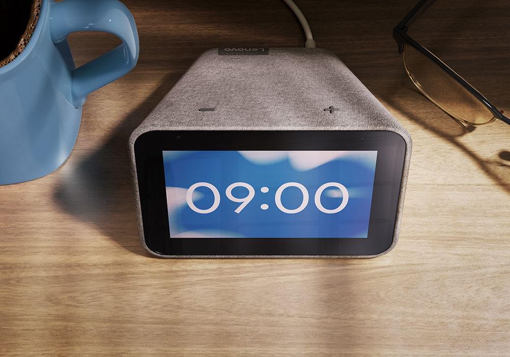Smart Screens, Amazon Alexa & Google Nest