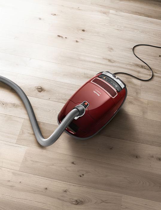 Barrel Vacuums