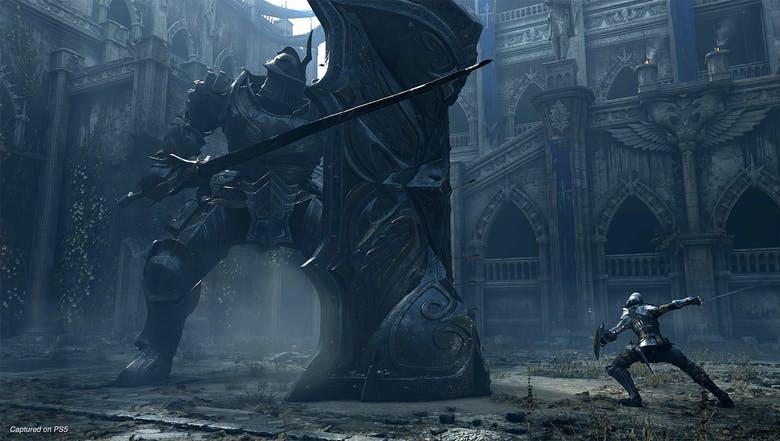 PS5 Demons Souls Remake at Harvey Norman New Zealand