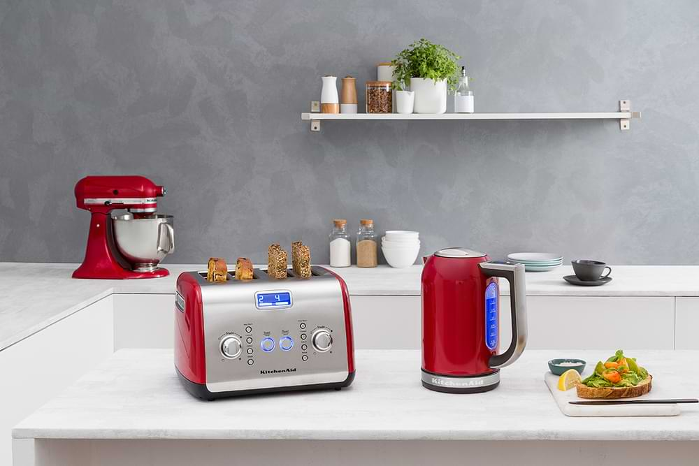 Kitchen Appliances at Harvey Norman
