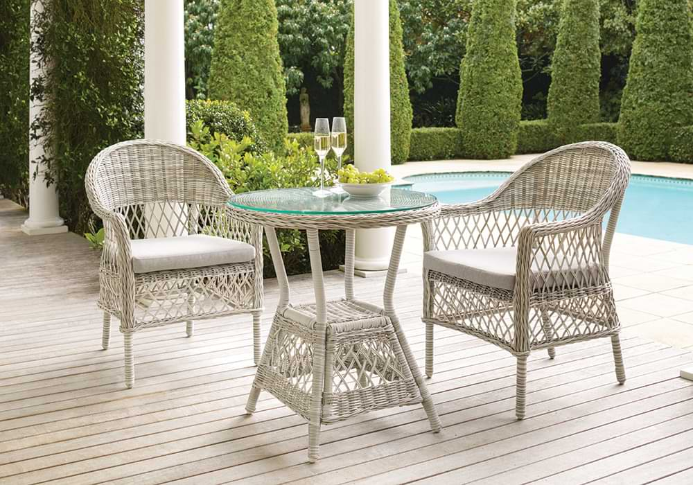 Outdoor Patios at Harvey Norman