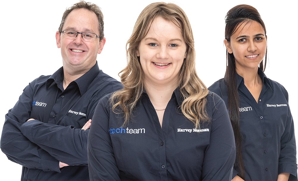 Harvey Norman Tech Team