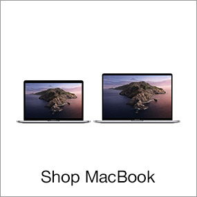 Shop MacBook