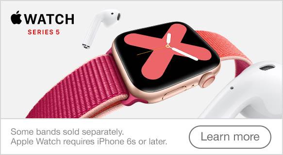 Apple Watch eries 5 Cellular