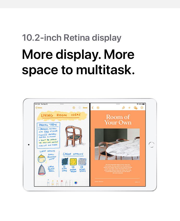 iPad mini March 2019
